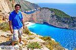 Scheepswrak Zakynthos | Shipwreck Zakynthos | De Griekse Gids | nr 13 - Foto van De Griekse Gids