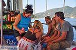 Marathonisi Eiland bij Zakynthos | De Griekse Gids nr 3 - Foto van De Griekse Gids