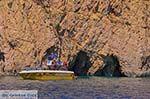 Bij de grotten van Keri | Zakynthos | foto 5 - Foto van De Griekse Gids