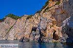 Bij de grotten van Keri | Zakynthos | foto 6 - Foto van De Griekse Gids