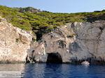 Bij de grotten van Keri | Zakynthos | foto 14 - Foto van De Griekse Gids