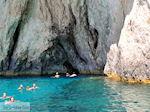 Bij de grotten van Keri | Zakynthos | foto 20 - Foto van De Griekse Gids