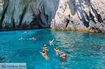 Bij de grotten van Keri | Zakynthos | foto 22 - Foto van De Griekse Gids