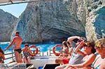 Scheepswrak Zakynthos | Shipwreck Zakynthos | De Griekse Gids | nr 42 - Foto van De Griekse Gids