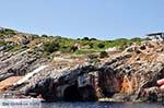 Blue Caves - Blauwe grotten | Zakynthos | De Griekse Gids 1 - Foto van De Griekse Gids