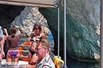 Blue Caves - Blauwe grotten | Zakynthos | De Griekse Gids 11 - Foto van De Griekse Gids