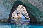 JustGreece.com Blue Caves - Blauwe grotten | Zakynthos | De Griekse Gids 15 - Foto van De Griekse Gids