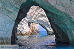 Blue Caves - Blauwe grotten | Zakynthos | De Griekse Gids 17 - Foto van De Griekse Gids