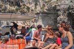 Blue Caves - Blauwe grotten | Zakynthos | De Griekse Gids 28 - Foto van De Griekse Gids