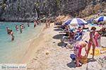 Strand Xigkia (Xigia) | Zakynthos | De Griekse Gids nr 1 - Foto van De Griekse Gids