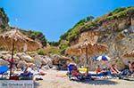 Strand Xigkia (Xigia) | Zakynthos | De Griekse Gids nr 11 - Foto van De Griekse Gids