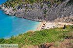 Strand Xigkia (Xigia) | Zakynthos | De Griekse Gids nr 14 - Foto van De Griekse Gids
