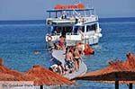 St Nicolas Bay Vassilikos | Zakynthos | De Griekse Gids nr 5 - Foto van De Griekse Gids