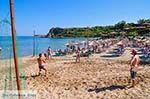 St Nicolas Bay Vassilikos | Zakynthos | De Griekse Gids nr 15 - Foto van De Griekse Gids
