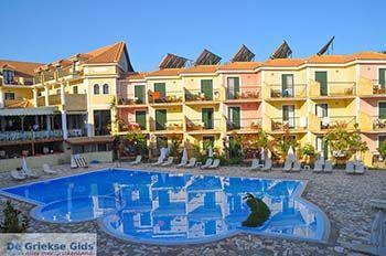 Hotel Strofades Tsilivi | Zakynthos | Foto 4 - Foto van De Griekse Gids
