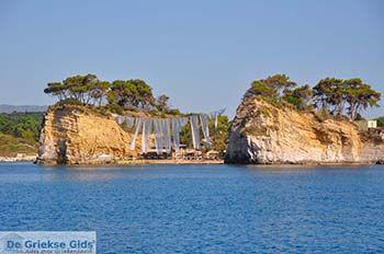 Agios Sostis Zakynthos | Griekenland | De Griekse Gids nr 18 - Foto van De Griekse Gids