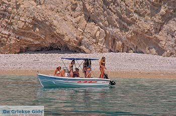 Bij de grotten van Keri | Zakynthos | foto 8 - Foto van De Griekse Gids