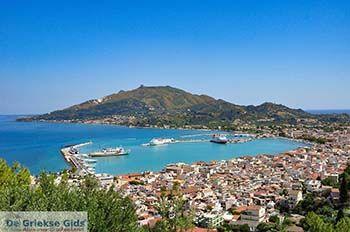 Zakynthos stad | Griekenland nr 70 - Foto van De Griekse Gids