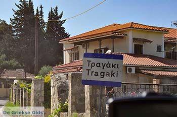 Tragaki Zakynthos | De Griekse Gids nr 1 - Foto van De Griekse Gids
