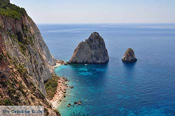 Keri Zakynthos | Griekenland | De Griekse Gids nr 7 - Foto van De Griekse Gids