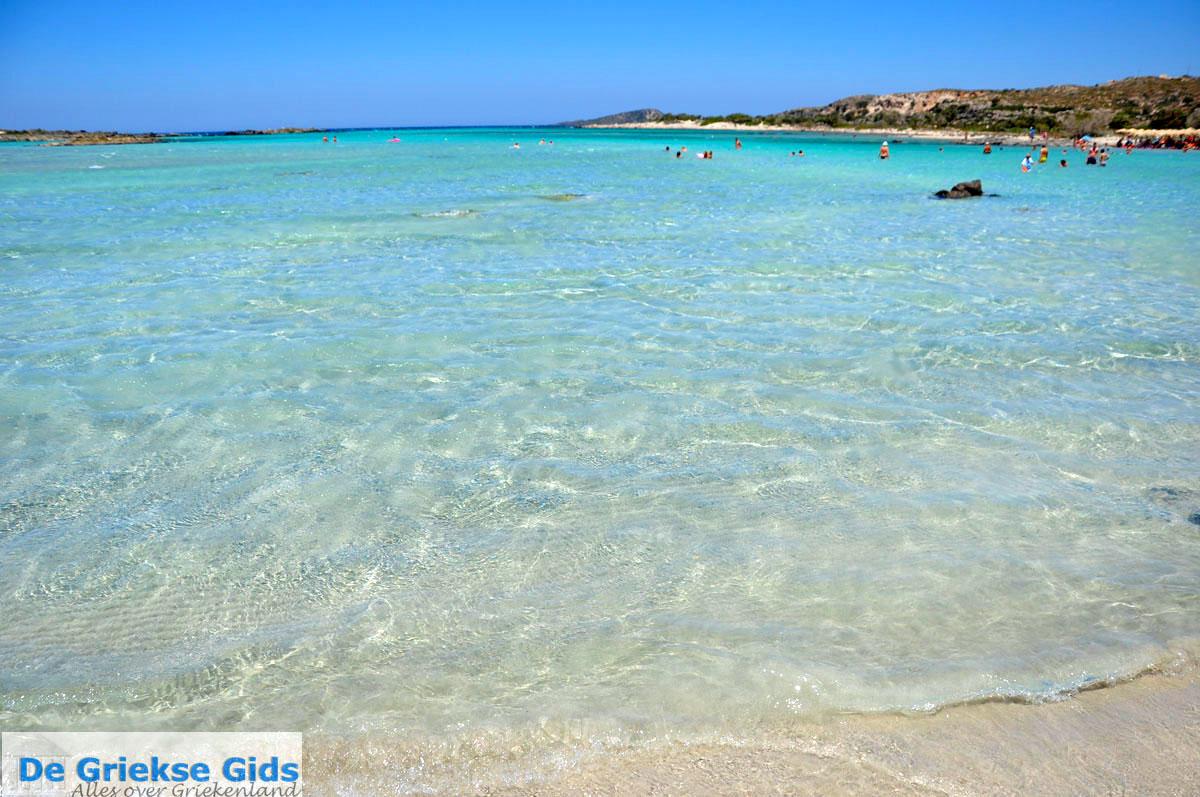 foto Elafonisi (Elafonissi) Kreta - Griekenland - Foto 18