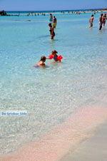 Elafonisi (Elafonissi) Kreta - Griekenland - Foto 8 - Foto van De Griekse Gids