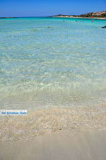 Elafonisi (Elafonissi) Kreta - Griekenland - Foto 17 - Foto van De Griekse Gids