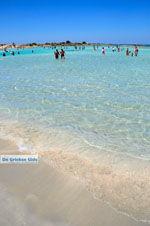 Elafonisi (Elafonissi) Kreta - Griechenland - Foto 21 - Foto GriechenlandWeb.de