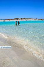 Elafonisi (Elafonissi) Kreta - Griekenland - Foto 25 - Foto van De Griekse Gids