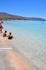 Elafonisi (Elafonissi) Kreta - Griekenland - Foto 36