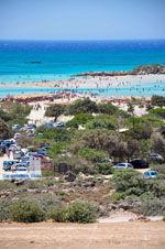Elafonisi (Elafonissi) Kreta - Griekenland - Foto 52 - Foto van De Griekse Gids
