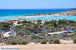 Elafonisi (Elafonissi) Kreta - Griekenland - Foto 62 - Foto van De Griekse Gids