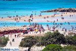 Elafonisi (Elafonissi) Kreta - Griekenland - Foto 71 - Foto van De Griekse Gids
