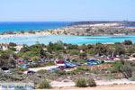 Elafonisi (Elafonissi) Kreta - Griekenland - Foto 83 - Foto van De Griekse Gids