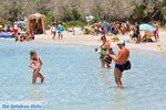 Elafonisi (Elafonissi) Kreta - Griekenland - Foto 92 - Foto van De Griekse Gids