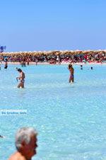 Elafonisi (Elafonissi) Kreta - Griekenland - Foto 94 - Foto van De Griekse Gids