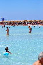 Elafonisi (Elafonissi) Kreta - Griekenland - Foto 95 - Foto van De Griekse Gids