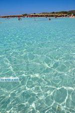 Elafonisi (Elafonissi) Kreta - Griekenland - Foto 126 - Foto van De Griekse Gids