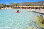 Elafonisi (Elafonissi) Kreta - Griekenland - Foto 133 - Foto van De Griekse Gids