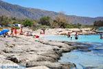 Elafonisi (Elafonissi) Kreta - Griekenland - Foto 134 - Foto van De Griekse Gids