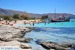 Elafonisi (Elafonissi) Kreta - Griekenland - Foto 136 - Foto van De Griekse Gids