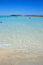 Elafonisi (Elafonissi) Kreta - Griekenland - Foto 140 - Foto van De Griekse Gids