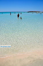 Elafonisi (Elafonissi) Kreta - Griekenland - Foto 142 - Foto van De Griekse Gids