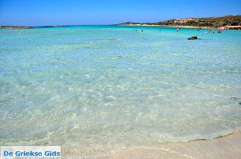 Elafonisi (Elafonissi) Kreta - Griekenland - Foto 18