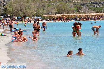 Elafonisi (Elafonissi) Kreta - Griekenland - Foto 148