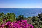 Sarakiniko beach Preveza - Epirus Foto Frans Groenendaal - Foto van Frans Groenendaal