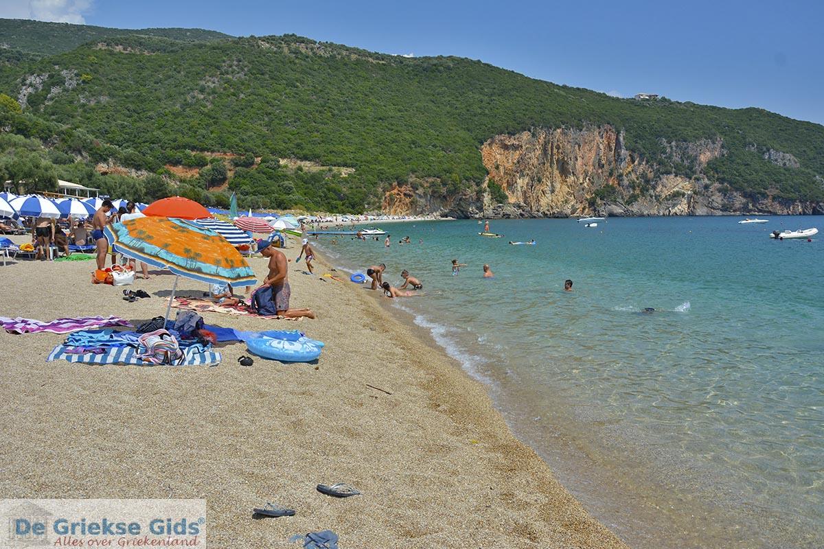 foto Lichnos beach - Parga foto 1