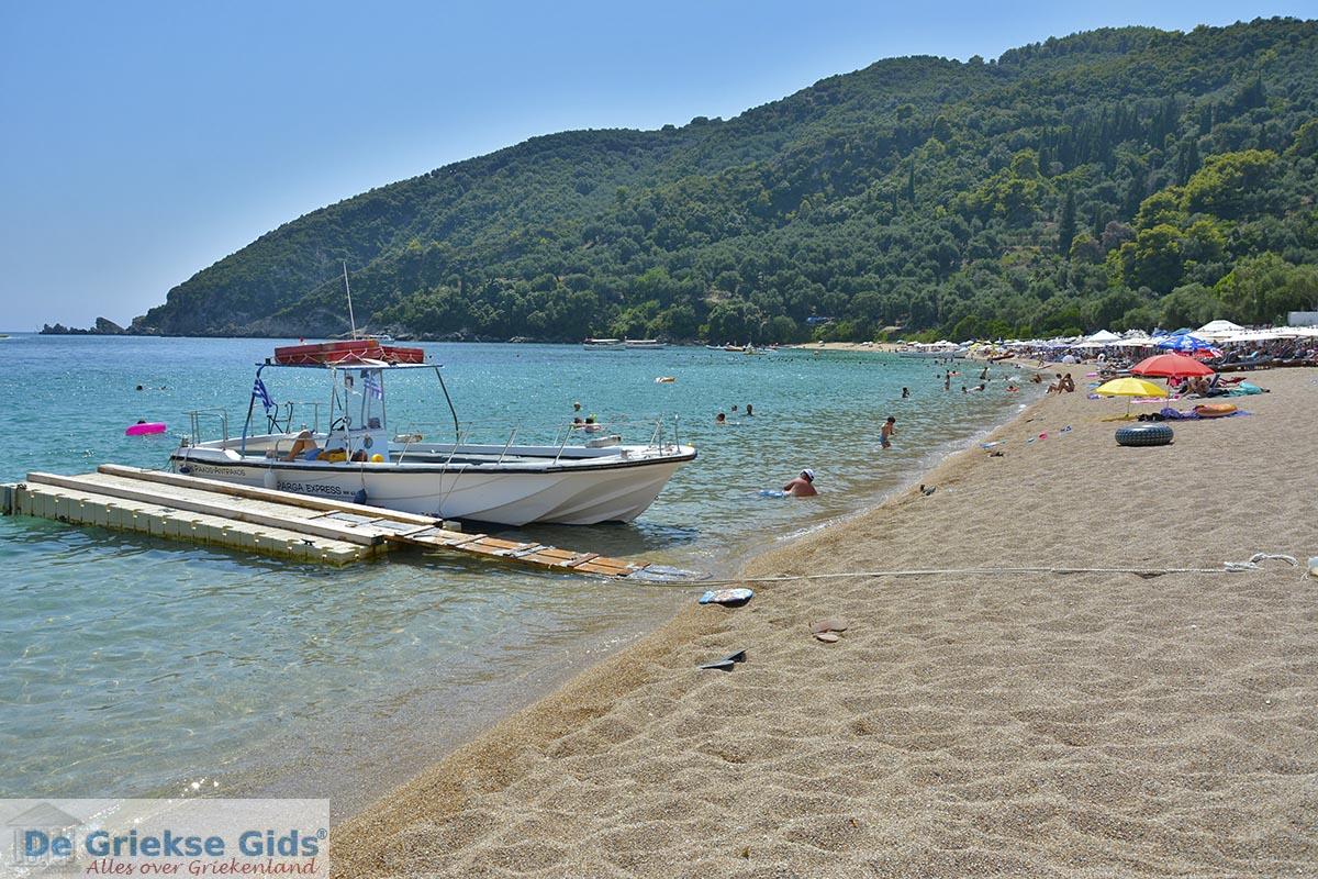 foto Lichnos beach - Parga foto 2