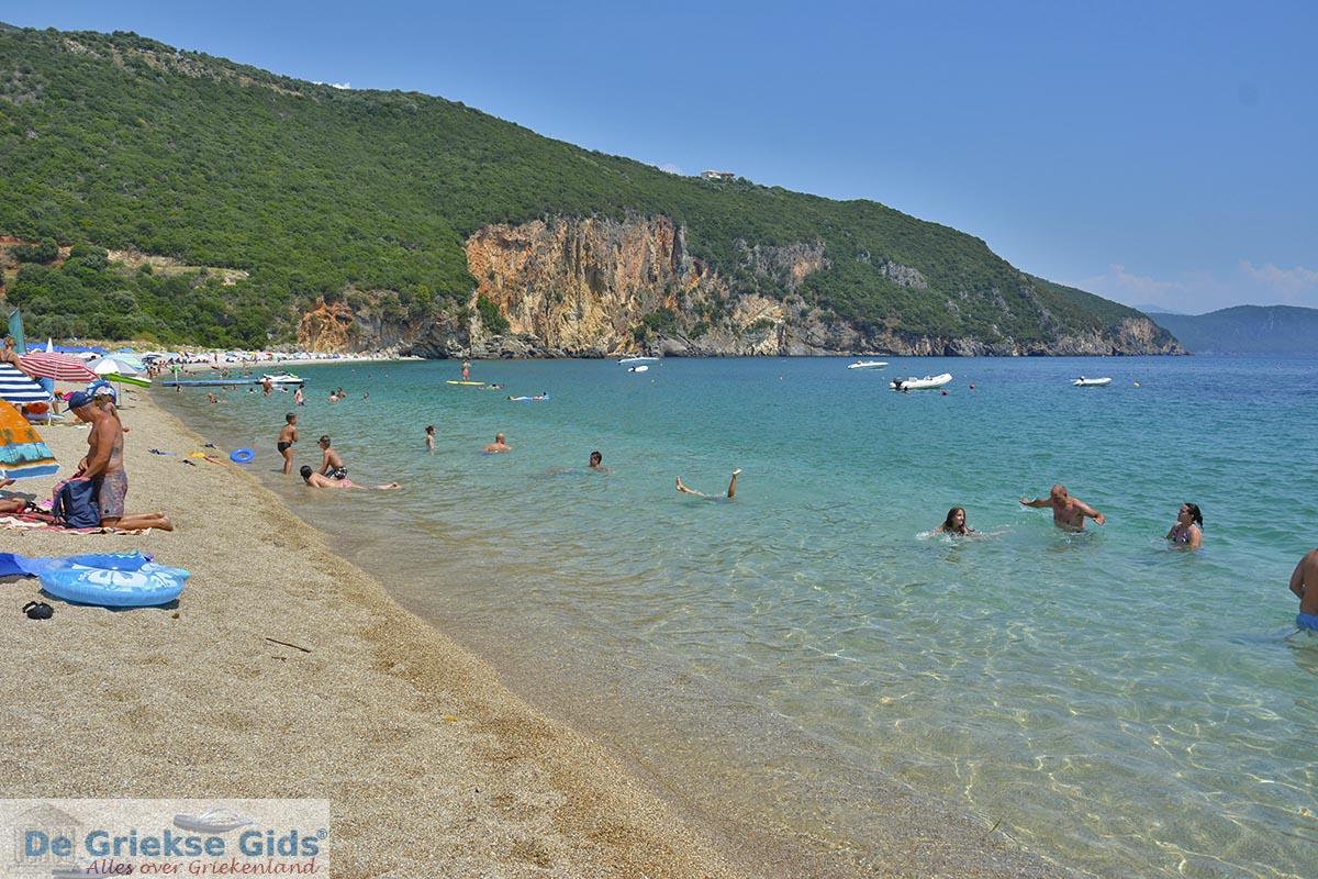 foto Lichnos beach - Parga foto 7