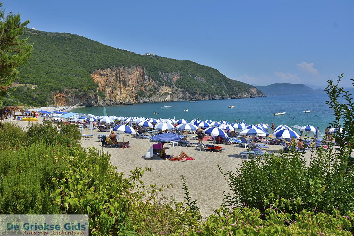 foto Lichnos beach - Parga foto 8